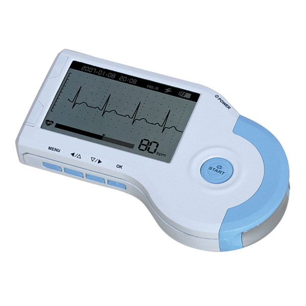 Carepeutic® Heart Health Monitor